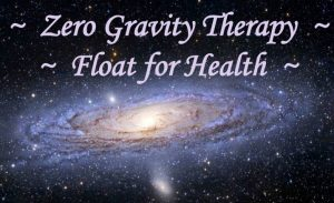 Zero Gravity Floating Therapy