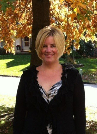 Therapists - Christy Arnott, BS, LMT, Reiki Master