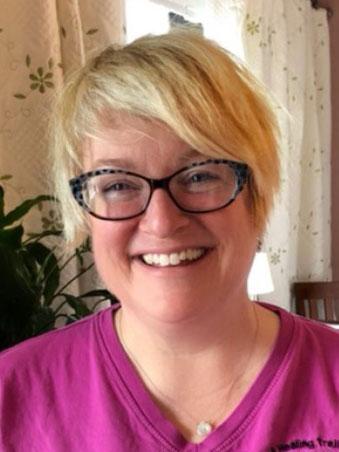 Jenny Royer, therapist