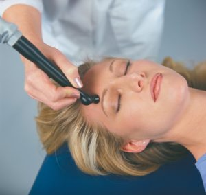 Facial Treatments - Microdermabrasion